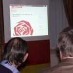 Johan opening website