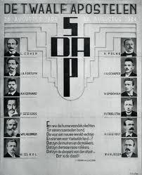 SDAP - 12 apostelen
